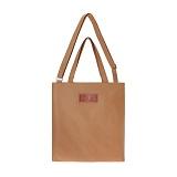 [아티스트백]ARTIST BAG - modern cross bag - camel 가죽 크로스백