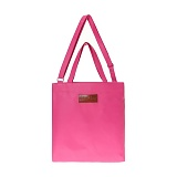 [아티스트백]ARTIST BAG - modern cross bag - pink 가죽 크로스백