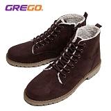 [그래고]GREGO 589 (3cm 키높이 슈즈) DARK BROWN