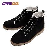 [그래고]GREGO 589 (3cm 키높이 슈즈) BLACK