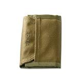 [필슨]FILSON - OIL FINISH TRI-FOLD WALLET 69150 (Tan) 정품 왁스지갑 지갑 필슨지갑