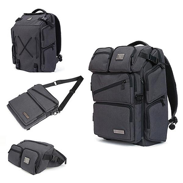 [사은품 단독 3종 증정!][몬스터리퍼블릭] DIMENSION REWIND BACKPACK / GRAY 백팩 가방 backpack 셀디비젼 몬스터 리퍼블릭 큰가방 빅백팩