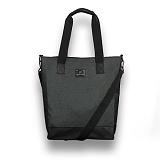 [몬스터리퍼블릭] MONSTER REPUBLIC TRUSTME CROSS BAG / D.GRAY 크로스백_가방