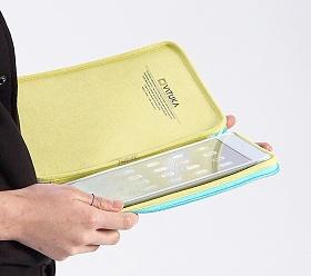 [바투카]VATUKA - PU iPad 아이패드 미니 파우치 케이스