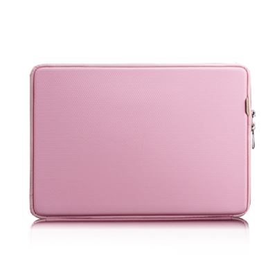 [바투카]VATUKA - 3D큐브 맥북에어 노트북 파우치 11.6인치(baby Pink) 3D Cube Macbook Air Case 11.6 inch