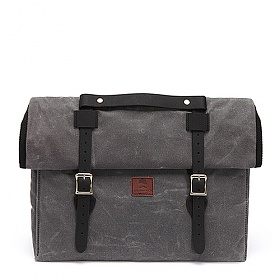 [윌맨앤코]wheelmen&co - E Homes Laptop Case 15inch Charcoal