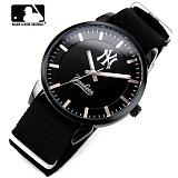 [MLB]엠엘비 시계 MLB308NY-BBK 본사정품