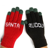 [피스메이커]PIECE MAKER - SANTA RUDOLF SMART GLOVE 장갑 글러브