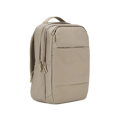 [노트 볼펜 증정][인케이스]INCASE - City Collection Backpack CL55504 (Dark Khaki) 인케이스코리아정품 당일 무료배송 17인치 노트북가방