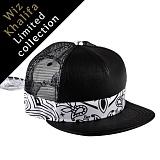 [플랫피티]FLAT FITTY - Wiz Khalifa Collection Bandana FFWIZ-020 스냅백 메쉬캡