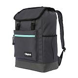 [ORISUE] 오리수 남녀공용 캐주얼가방 b711 charcoal/mint 학생백팩/백팩