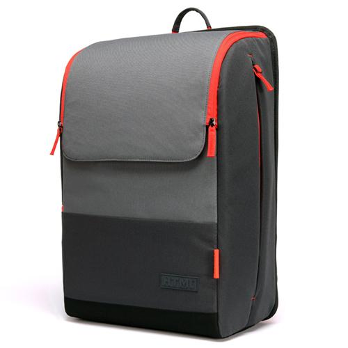 [에이치티엠엘]HTML-U7 SPLIT Backpack (Black/Dk.gray/Orange) 백팩