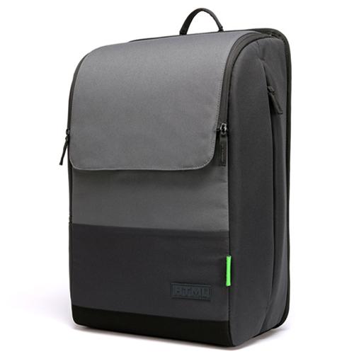 [에이치티엠엘]HTML-U7 SPLIT Backpack (Black/Dk.gray/M.gray) 백팩