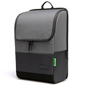 [에이치티엠엘]HTML-H7 SPLIT Backpack(Black/Dk.gray/M.gray)_백팩