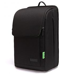 ★황정음백팩★[에이치티엠엘]HTML-NEW U7 Backpack (Black)