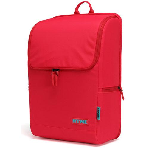 [에이치티엠엘]HTML-NEW H7 Backpack (Red)_백팩