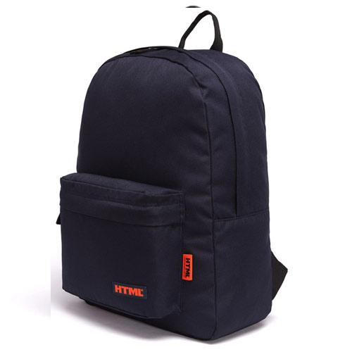 [에이치티엠엘]HTML-H3 Backpack (Navy)_백팩_데이백