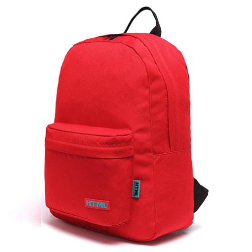 [에이치티엠엘]HTML-H3 Backpack (Red)_백팩_데이백