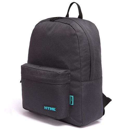 [에이치티엠엘]HTML-H3 Backpack (DK.Gray)_백팩_데이백