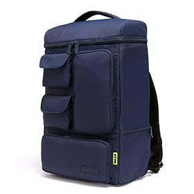 [에이치티엠엘]HTML - H10 Backpack (Navy) 백팩