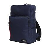 [ORISUE] 오리수 남녀공용 캐주얼가방 b799 navy  백팩