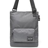 [디얼스]BLACK LABEL MESSENGER BAG-GREY 가방 메신저백 크로스백