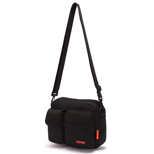 [에이치티엠엘]HTML-T3 Crossbag ( Black )