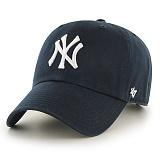 47Brand - MLB모자 뉴욕 양키즈 엠엘비캡모자(MLB클린업모자) 야구모자
