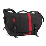 [팀벅2] 디럭스 메신저백 165-2-6058 (S) D-Lux Messenger Bag