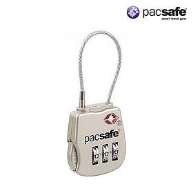 팩세이프 Prosafe 800 Silver TSA 튼튼한 자물쇠
