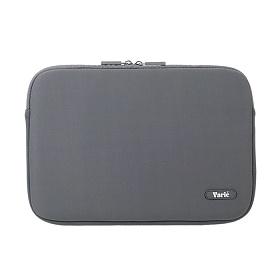 VARIE 바리에 비비드 그레이 컬러 15인치 노트북 파우치