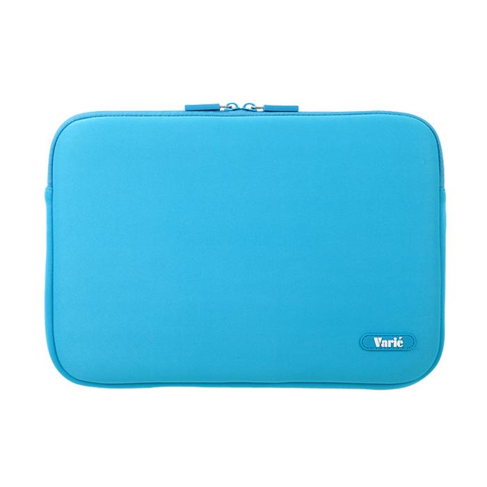 VARIE 바리에 비비드 블루 컬러 15인치 노트북 파우치