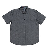 [미국직수입][오피셜]OFFICIAL - Acid Black SP14-0505 반팔남방 셔츠