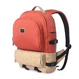 [�θ�ƽũ���]ROMANTIC CROWN - UNION �� Back Bag_orange