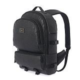 [�θ�ƽũ���]ROMANTIC CROWN - UNION �� Back Bag_black
