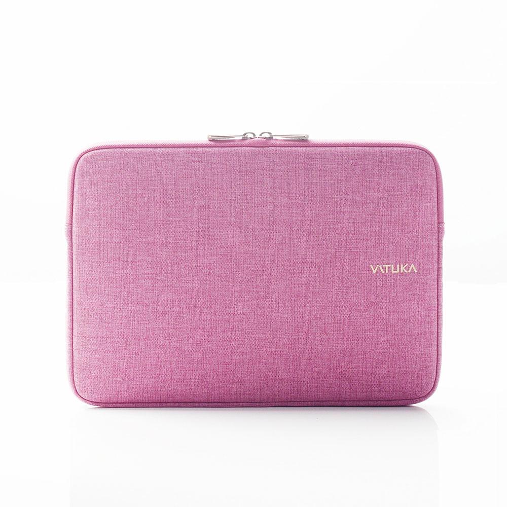 [바투카]VATUKA - 오슬로 [핑크] 맥북에어 노트북 파우치 [11.6인치] - 13Z940 그램/LG 11T740/아티브스마트PC/XQ700T1C