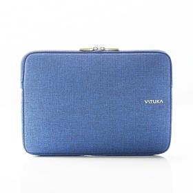 [바투카]VATUKA - 오슬로 [블루] 맥북프로 레티나 노트북 파우치 [13.3인치] - 울트라북 13인치 공용 Z360/NT530U3C