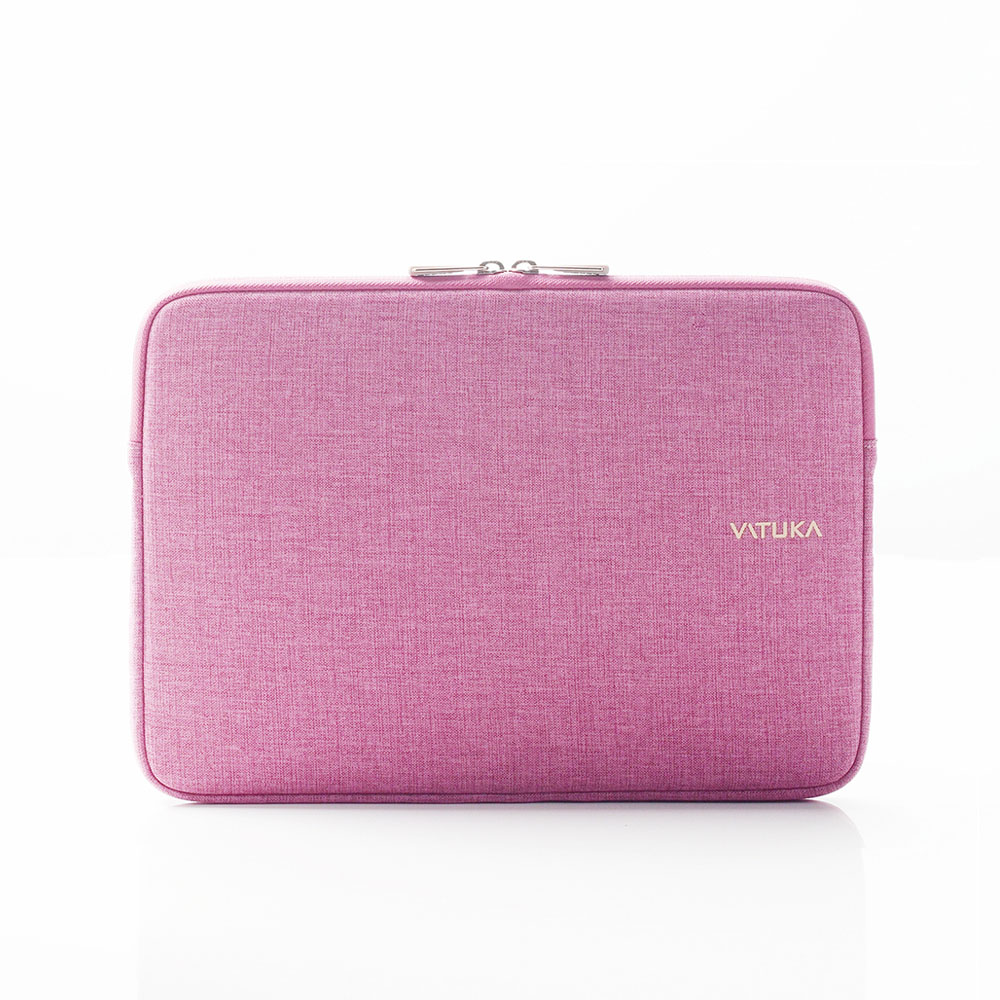[바투카]VATUKA - 오슬로 [핑크] 맥북프로 레티나 노트북 파우치 [13.3인치] - 울트라북 13인치 공용 Z360/NT530U3C