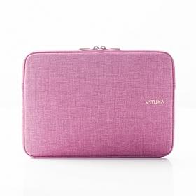 [바투카]VATUKA - 오슬로 [핑크] 맥북프로 레티나 노트북 파우치 [15.4인치] - 삼성 NT900X4C / NT900X4D 사용가능