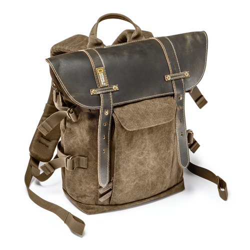NATIONAL GEOGRAPHIC - [내셔널지오그래픽]NG A5280 Small Backpack