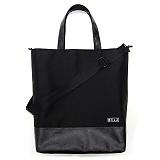 [벨즈] BELZ - PLAIN TOTE (BLACK) 크로스백, 토트백, 가방