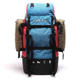 [블루이]BLUEY - mix pack sack blue (38 L)