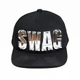 [파클립스] POCALYPSE 2013 SWAG Mirror Model 스냅백 모자