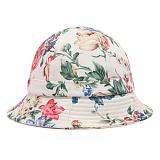 [피스메이커]PIECE MAKER - WILDFLOWER BUCKET HAT (WHITE) 버켓햇