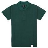 [유니어패럴] UNIAPPAREL 베이직 폴로셔츠 (그린) pk티셔츠