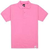 [유니어패럴] UNIAPPAREL 베이직 폴로셔츠 (핑크) pk티셔츠
