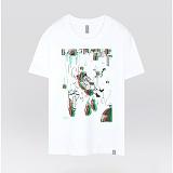 [더셔츠] t_skyline - 남여공용 그래픽 일러스트 반팔티셔츠