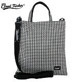[클라우드키커]CLOUD KICKER CK002 CROSS BAG (CHECK) 크로스백_크로스가방