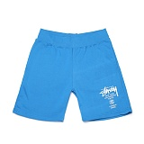 [������]STUSSY - 14SS WT SWEAT SHORT 195006 (Brite Blue) Ʈ���̴� �ݹ���