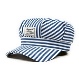 [더짐]THEZEEM BLUE STRIPE - WORK CAP